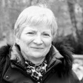 Brigitte Dechambre, conseillère communautaire