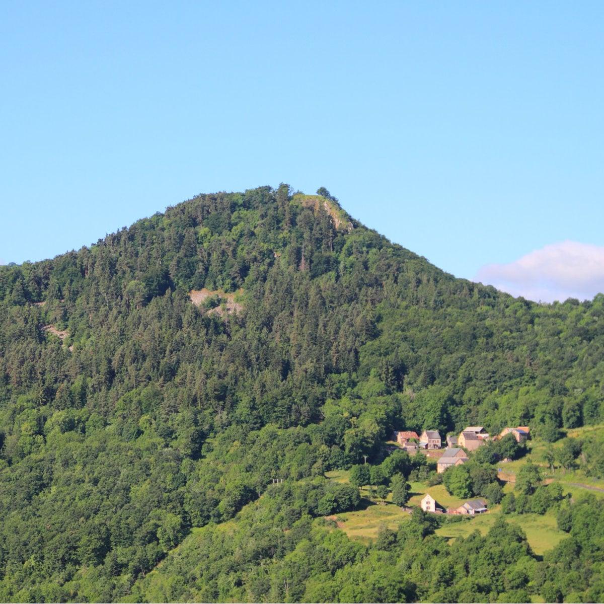 Saint-Pierre-Colamine
