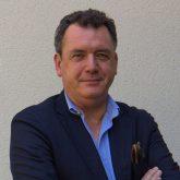 François Constantin, Maire de La Bourboule