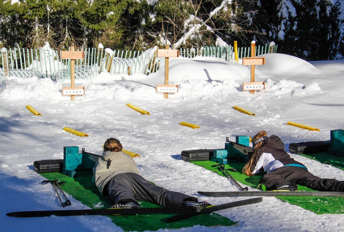 Activités vacances d'hiver 2021