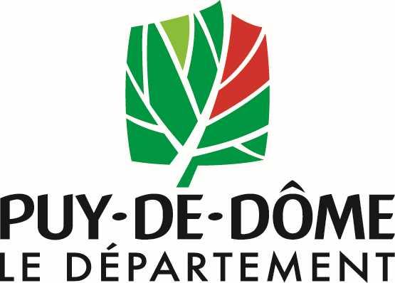 Logo Puy de Dôme